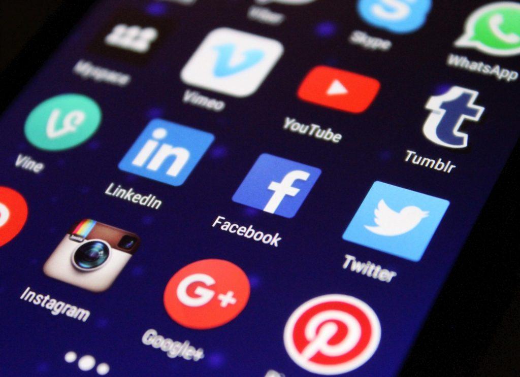 sites para fotografos nas redes sociais