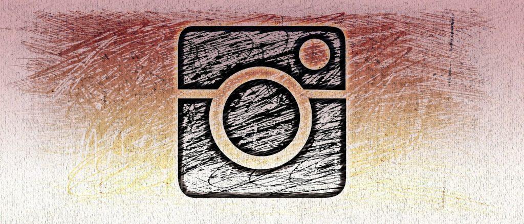 instagram para trabalhos