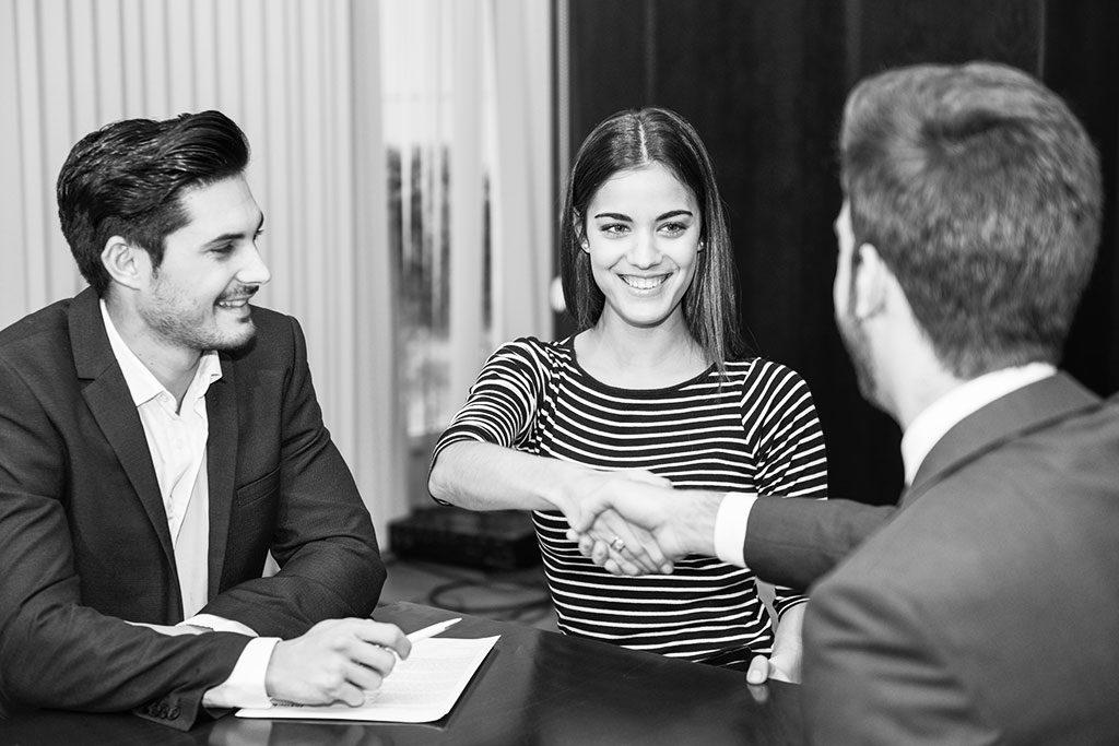 apresentar portfolio para os clientes
