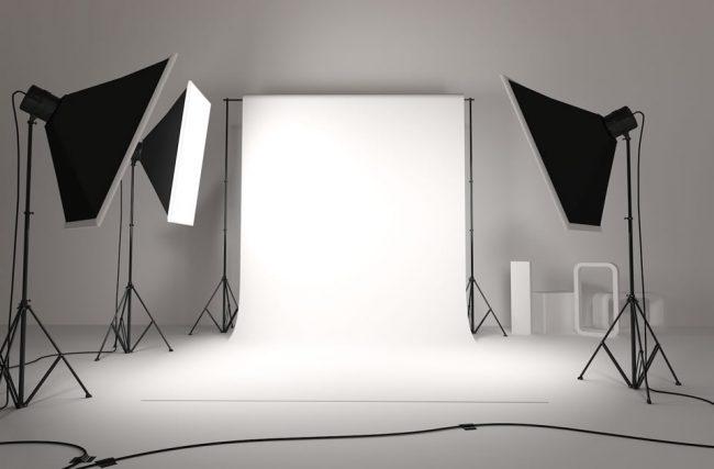 Saiba quais são as 10 exigências para um estúdio fotográfico de primeira