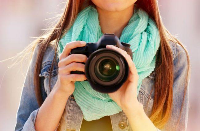 Câmera profissional, semi profissional, Android ou iOS? Vantagens e desvantagens