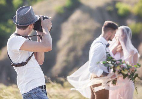 7 dicas para contratar fotógrafo para o seu casamento