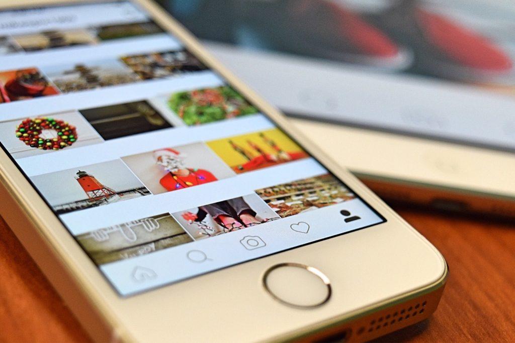 conseguindo mais seguidores no instagram