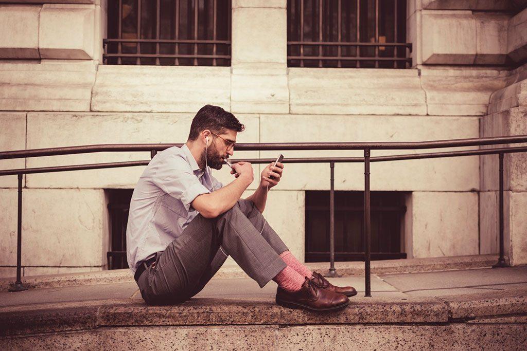 aplicativo de fotografia para celular