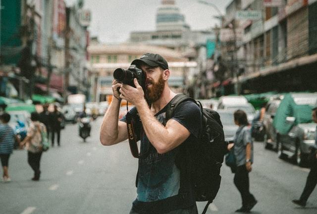 dica de fotografia para iniciantes